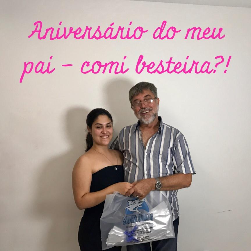 15.02.17 Vlog + Diário da Dieta12.02.17