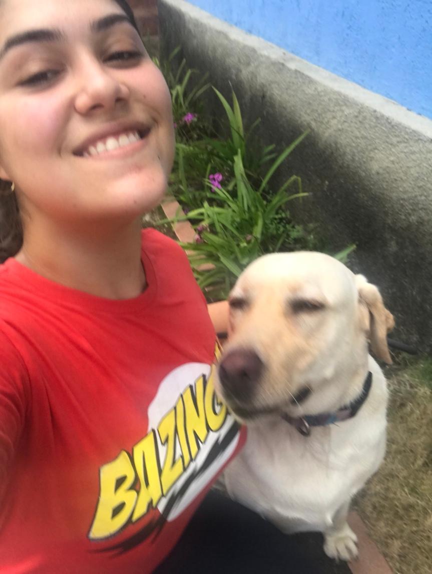 Dog Atleta | Harry Potter O Cão Blogueiro |Lifestyle
